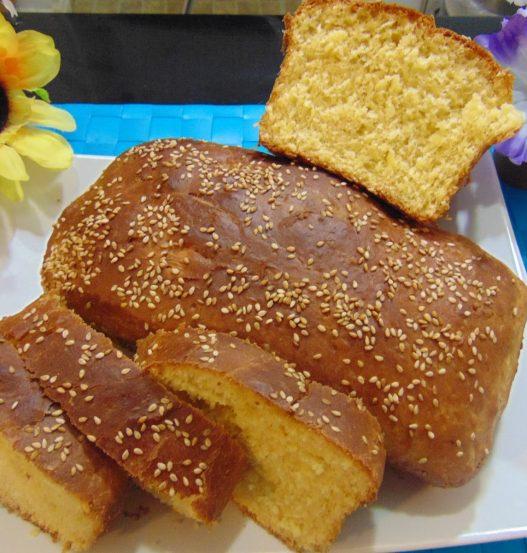 imagen de pan de llema