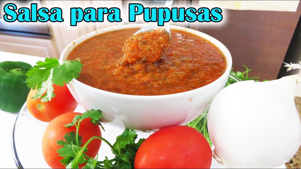 imagen salsa de tomate