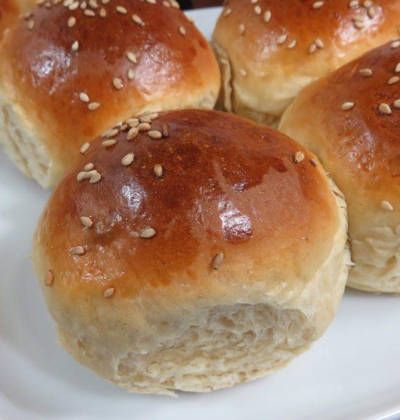 imagen de pegaditos pan